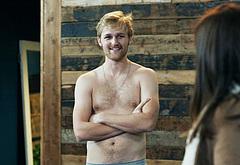 Wyatt Russell nudes video