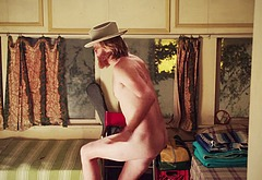 Wyatt Russell penis nude