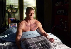 Alan Ritchson naked video