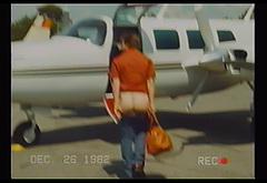 Tom Cruise butt scenes