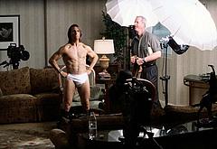 Tom Cruise underwear video