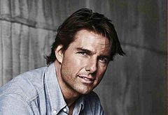Tom Cruise exposed