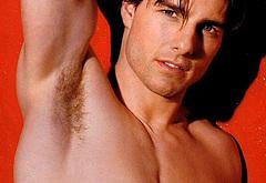 Tom Cruise nudes
