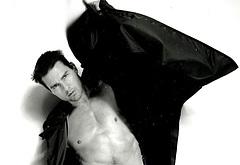 Tom Cruise sexy photos