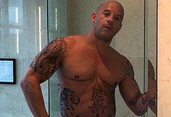 Vin Diesel jerk off