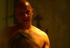 Vin Diesel sex scenes