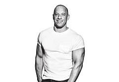 Vin Diesel exposed