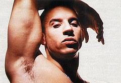 Vin Diesel nude photos