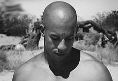 Vin Diesel nudity