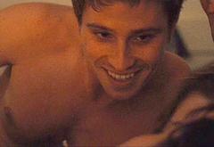 Garrett Hedlund gay movie scenes