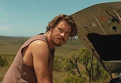 Garrett Hedlund hot movie