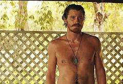Garrett Hedlund naked movie scenes