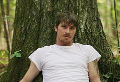 Garrett Hedlund sexy movie