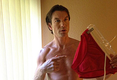 Jerry O'Connell hacked nude shots