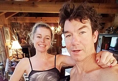 Jerry O'Connell homemaid nude photos