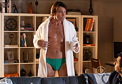 Jerry O'Connell gay movie
