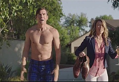 Jerry O'Connell naked scenes