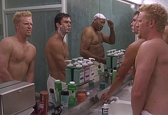 Jerry O'Connell nude gay scenes
