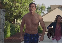 Jerry O'Connell sexy movie scenes