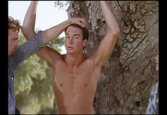 Jerry O'Connell sexy video