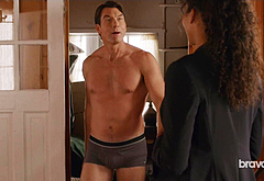 Jerry O'Connell underwear