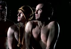 Andrew Scott naked movie scenes