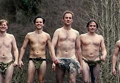 Andrew Scott nude movie scenes