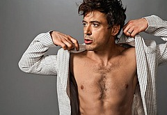 Robert Downey Jr ass