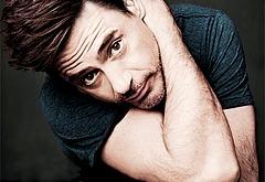Robert Downey Jr exposed