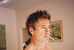 Robert Downey Jr nudes