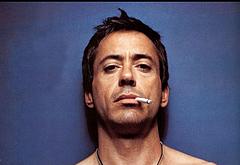 Robert Downey Jr penis photos