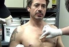 Robert Downey Jr nudes pics