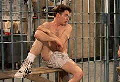 Robert Downey Jr bulge movie scenes