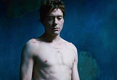 Robert Downey Jr nudes scenes