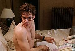 Robert Downey Jr oops nude