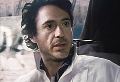 Robert Downey Jr sexy movie scenes
