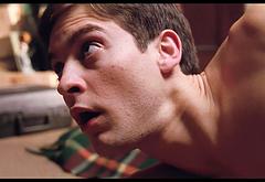 Tobey Maguire nudes scenes