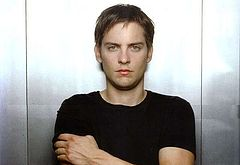 Tobey Maguire naked photos