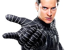 Tobey Maguire sexy