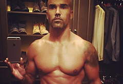 Shemar Moore leaked nude photos