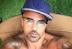 Shemar Moore thefappening
