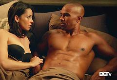 Shemar Moore sex video