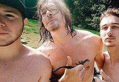 Norman Reedus leaked nude photos