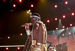 Lil Nas X naked
