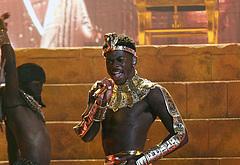 Lil Nas X nude