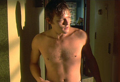Norman Reedus shirtless scenes