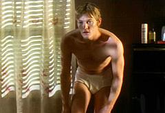 Norman Reedus underwear movie