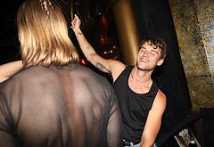 Zachary Quinto nude