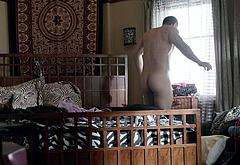 Steve Howey ass