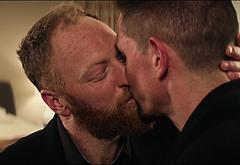 Steve Howey porn video